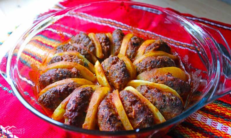 Potato Kebab Recipe