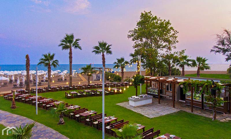 Lara Barut Hotel and Resort