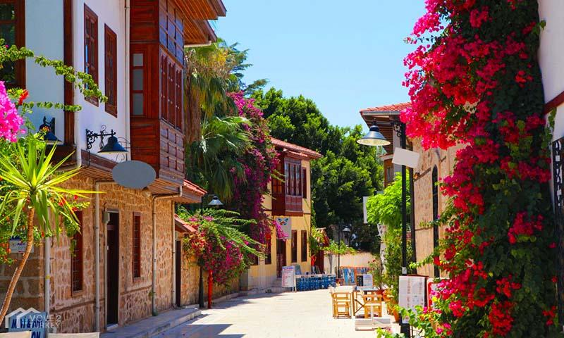 Antalya Streets