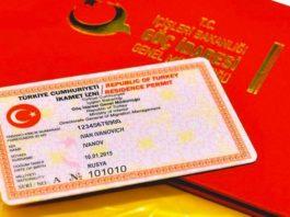 Residence Permit in Turkey