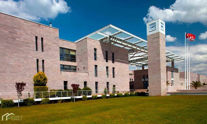 Middle East Technical University (METU)