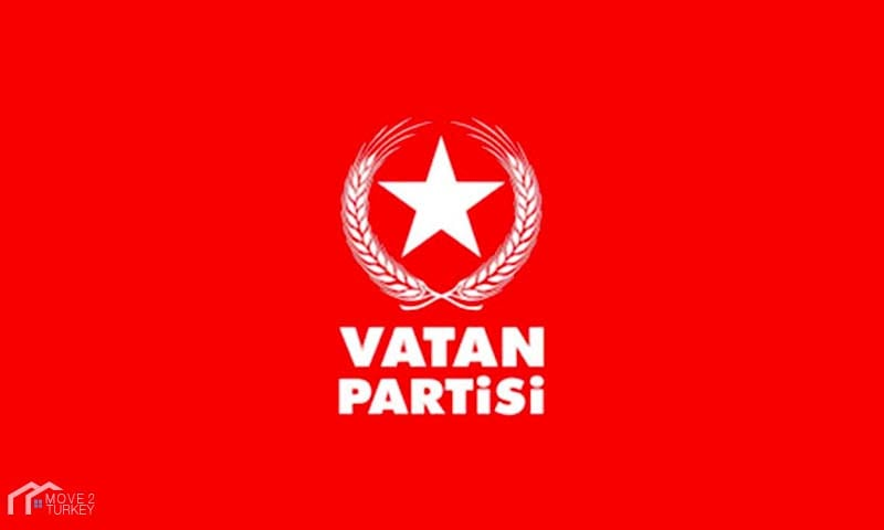 Turkish National Party