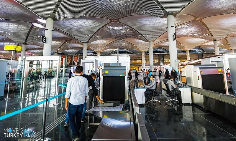 istanbul airport security