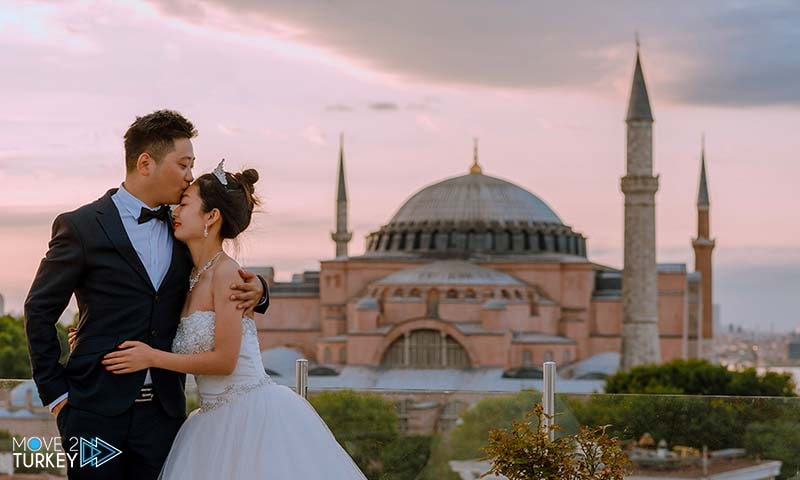 Marriage in Turkey - Wedding and marriage for foreigners in Turkey