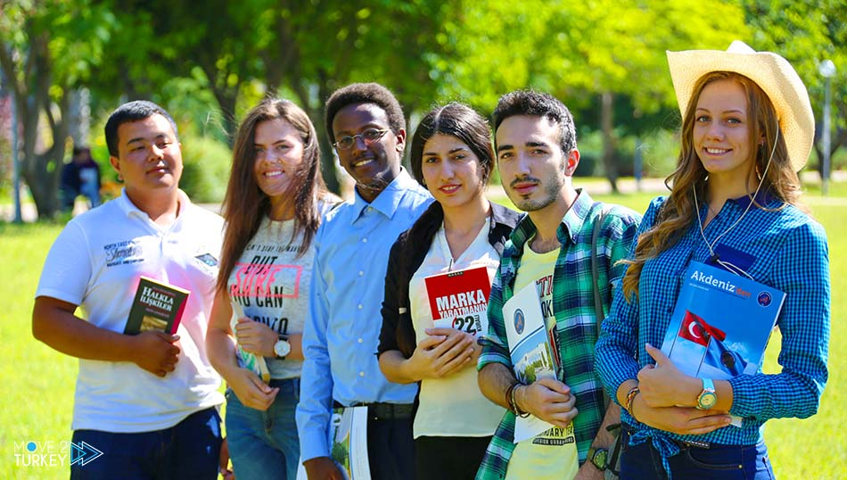 Study in Turkey - Private Universities in Turkey