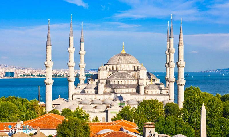 Tourism in Turkey begins to recover after the Corona virus coma