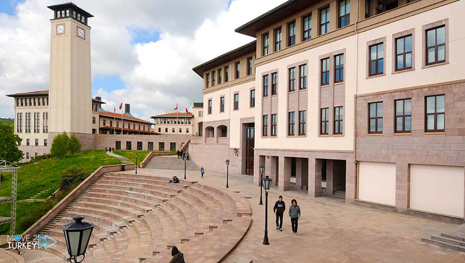 Koç Turkish Private University