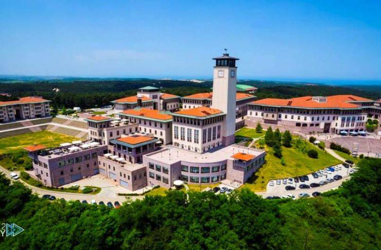 Koç Turkish Private University