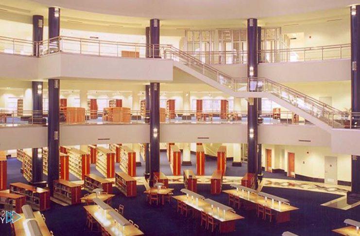 Private Sabanci University in Istanbul