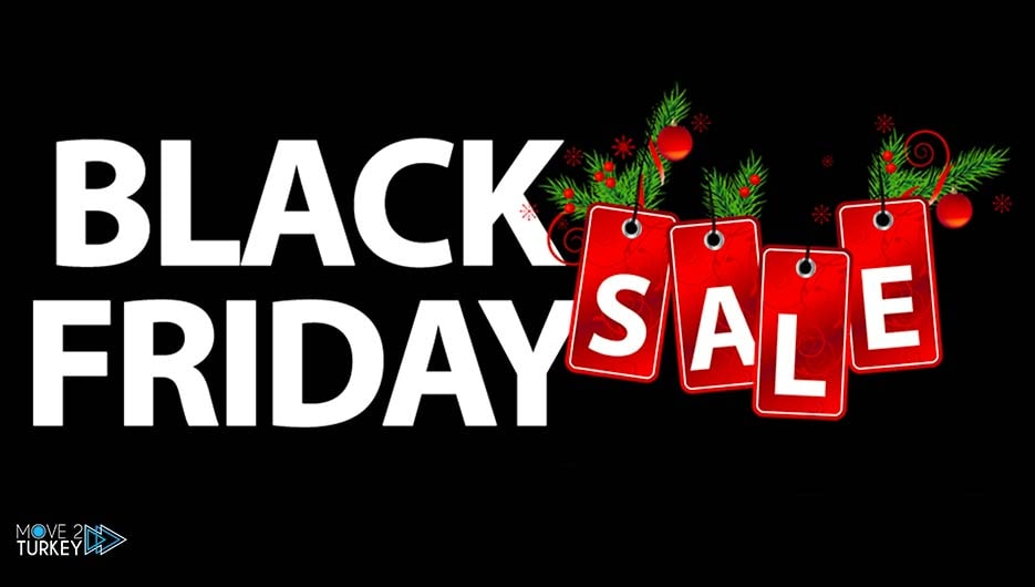 Black Friday in Turkey - How to get the best deals