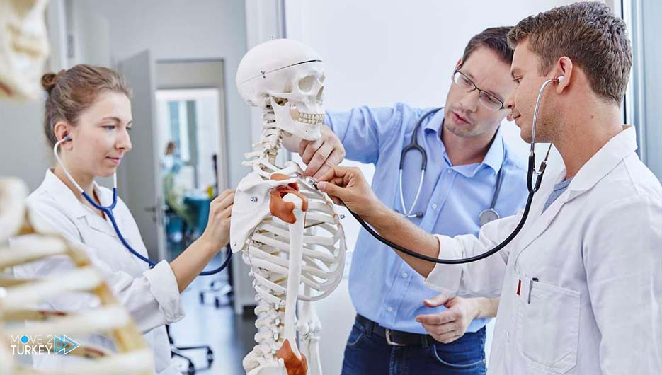 Study medicine in Turkey - All you want to know | Move 2 Turkey