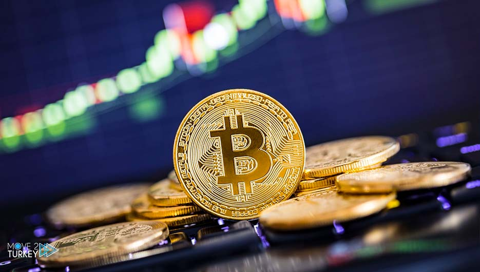 bitcoin cash turkiye